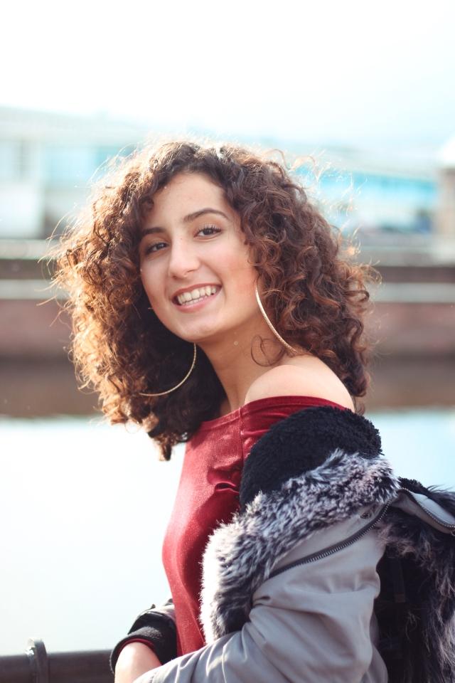 Imane T portrait 6